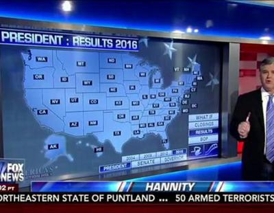 El único periodista que vaticinó la victoria de Donald Trump