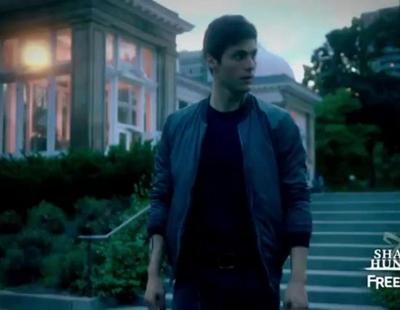 'Shadowhunters': Más acción y nuevos rostros en el tráiler de la segunda temporada
