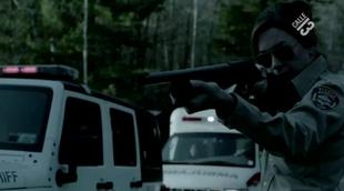 Trailer de 'Eyewitness', la nueva serie de Calle 13