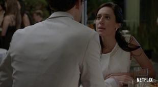 'Club de Cuervos': Isabel dominará un mundo de hombres en la segunda temporada