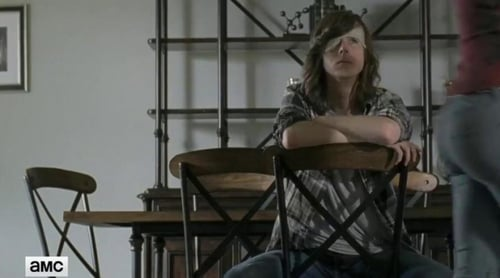 Los protagonistas de 'The Walking Dead' hacen frente a las amenazas que les rodean en el próximo episodio