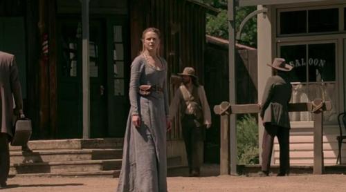 'Westworld': Dolores no puede diferenciar sus sueños de la realidad en trailer del octavo capítulo
