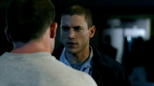 Trailer de la primera temporada de 'Prison Break'