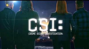 'C.S.I. Caso cerrado. La película', un equipo de policías que rompe récords en televisión