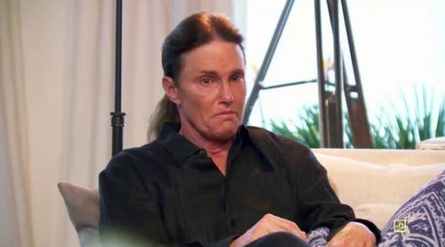 'Las Kardashian': Bruce confiesa a sus hijas que desea ser una mujer