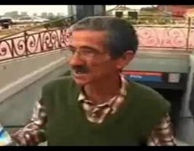 """Ramón de Pitis: """"La droga es, qué te voy a decir yo, la auténtica salud, el bienestar, la alegría"""""""