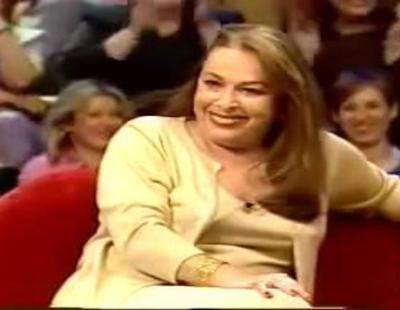 """Massiel: """"Yo bebo cuando me sale del coño, Logroño"""""""
