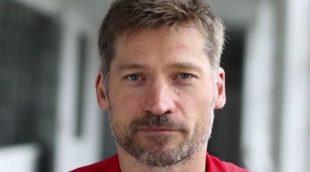 Nikolaj Coster-Waldau, el intérprete de Jaime Lannister en 'Juego de Tronos', ya promociona HBO España