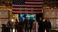 Aliens intentan dominar la Tierra en el crossover de 'Supergirl', 'The Flash', 'Legends of Tomorrow' y 'Arrow'