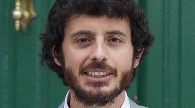 """Javier Pereira ('Amar es para siempre'): """"Creo que no se reconoce todo el esfuerzo que lleva una serie diaria"""""""