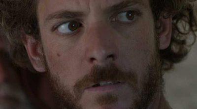"""Guillermo Barrientos: """"Mi personaje en 'El final del camino' un ser atormentado lleno de fantasmas"""""""