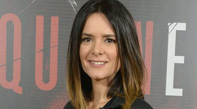 "Eva Santolaria: ""Coincidir con Blanca Portillo en 'Sé quién eres' ha sido como volver a ver a mi familia"""