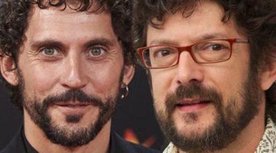 """Paco León, sobre 'Homo Zapping': """"Los reencuentros son como los polvos con una ex, apetecen pero no convienen"""""""