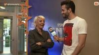"""Eva Hache ('Got Talent'): """"Jesús Vázquez es muy tierno y empático, esas cosas Risto Mejide no las tiene"""""""