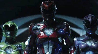 'Power Rangers': Nuevo tráiler del reboot cinematográfico con imágenes de Alpha 5, Zordon y los Zords