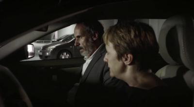 Making of e imágenes inéditas del segundo episodio de 'Sé quién eres'