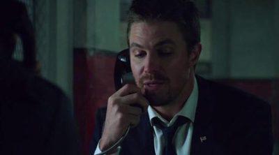 Avance del regreso de 'Arrow' a The CW tras el parón navideño