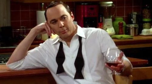 'The Big Bang Theory': Un seductor Sheldon protagoniza la promo de la décima temporada