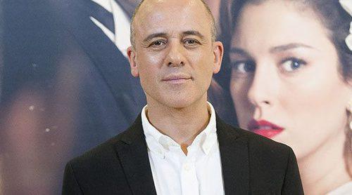 """Javier Gutierrez ('Lo que escondían sus ojos'): """"Hemos huido de la caricatura de Franco para ir a lo humano"""""""