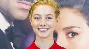 """Charlotte Vega: """"Me gusta cuando no hay un final tan feliz. Para 'Velvet' molaría algo diferente"""""""