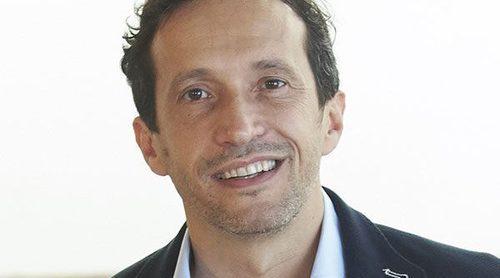 """Salvador Calvo ('Lo que escondían sus ojos'): """"Con Blanca Suárez había trabajado y es una maravilla"""""""