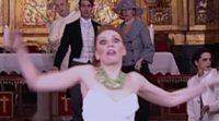 Novia a la fuga: Así se despedirá Judith de 'La que se avecina'