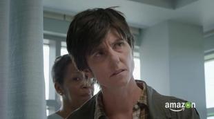 Tig tiene que afrontar la muerte de su madre en el tráiler de 'One Mississippi'