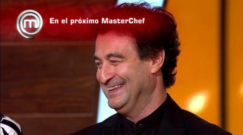 'Masterchef Celebrity': los concursantes subastarán ingredientes y prepararán platos con vísceras