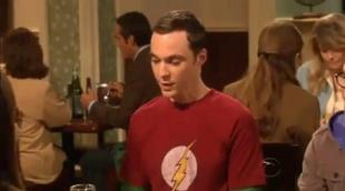 'The Big Bang Theory': Penny, Sheldon y compañía se van de viaje en la promo de la tercera temporada