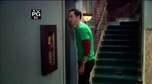 """'The Big Bang Theory': Sheldon, más insistente con sus """"Penny, Penny, Penny"""" que nunca"""