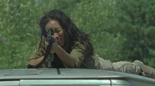 'The Walking Dead': Negan siembra el pánico en el avance del sexto capítulo de la séptima temporada
