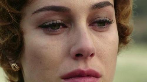 'Lo que escondían sus ojos': Una historia de amor imposible llega a Mediaset