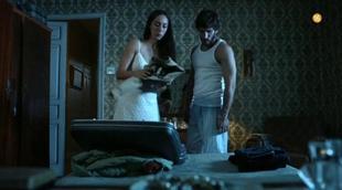'El padre de Caín': Los celos y la infidelidad protagonizan el avance de la nueva miniserie de Mediaset