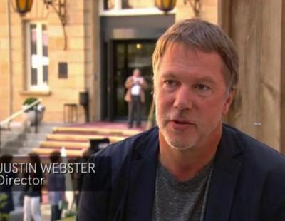 'Muerte en León': El director, Justin Webster, habla de la trama de la nueva serie documental de Movistar+