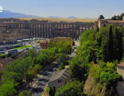 Avance de 'Ciudades Españolas Patrimonio de la Humanidad', la nueva docuserie de TVE grabada en 4K