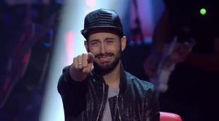"""'La Voz': Arrancan los """"Directos"""" con la participación de la audiencia para elegir al ganador"""