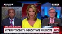 Una periodista de CNN prohibe utilizar la letra 'N' para referirse a los negros