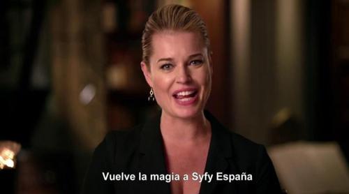 'The Librarians': La tercera temporada llega a Syfy España el martes 29 de noviembre