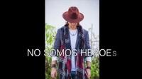 """Javián presenta un adelanto de """"No somos héroes"""", su canción para Eurovisión 2017"""