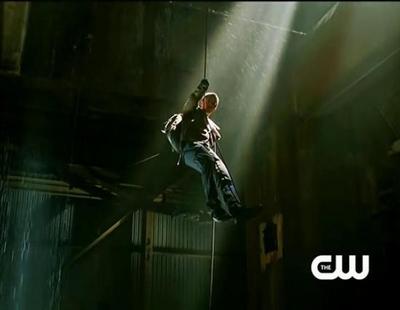 Trailer de la primera temporada de 'Arrow'