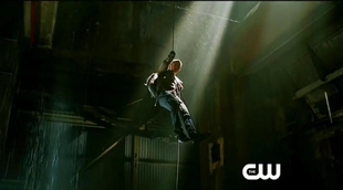 Trailer de la primera temporada de 'Arrow'