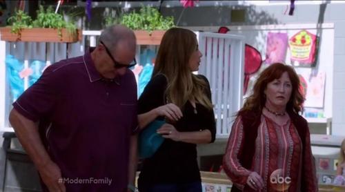 'Modern Family' vuelve a recordar que es la mejor comedia del momento en su temporada 7