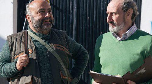 Los vecinos de Montepinar se mudan al pueblo de Amador, en la promo de la nueva entrega de 'La que se avecina'