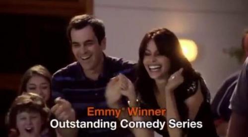 'Modern Family' explota lo ridículo en su segunda temporada