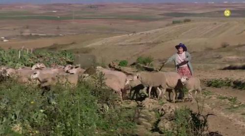 'LQSA': Recio y Doña Fina siguen su guerra con un estilo más rural en la nueva promo del próximo episodio