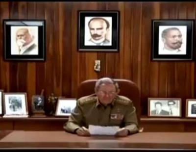 Fidel Castro muere: Así lo anuncia Raúl Castro en televisión