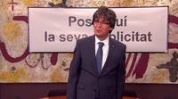 'Polònia' parodia el puñetazo de Justin Bieber y lo sustituye por Carles Puigdemont
