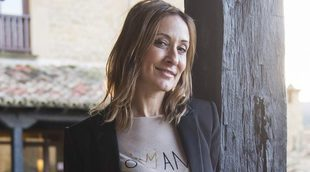 """Nathalie Poza ('La catedral del mar'): """"Creo que el guion es bastante más potente que la novela"""""""