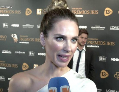 """Vanesa Romero: """"Raquel va a conseguir más protagonismo en 'La que se avecina"""""""