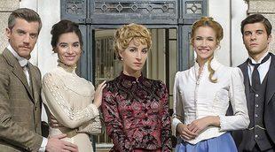 FormulaTV.com se cuela en el plató de 'Acacias 38': ¿Cuáles son los sets preferidos del reparto?